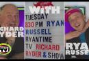 Ep 01: RYANTIME TV PREMIERE!