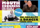 Feb 23: Paul Bellini & Scott Thompson Mouth Off PLUS Howl n' Roar with Jeff Clark & Pierson Hayes