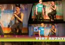 Ep 18ii: Yury Ruhzyev & Viva Cabaret