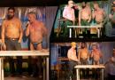 Ep 18iii: TNT Men Strip Poker