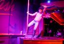 Pole Position Premiere: Stripshows