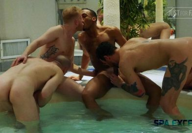 Hot Tub Fourgy (4way?)